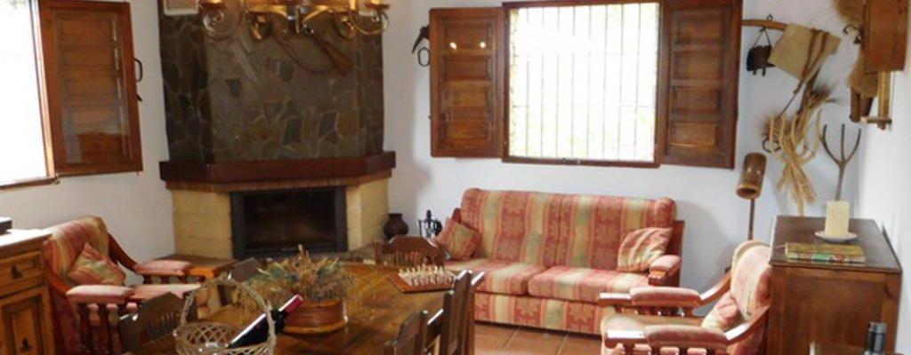Alpujarras Carataunas Pueblo 28201