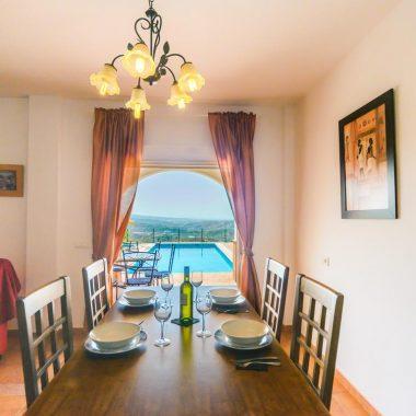 Fantástica villa de lujo con piscina privada