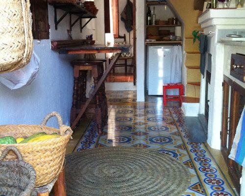 Otivar Granada Village House 44083