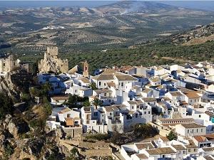 El más bonito de los pueblos andaluces